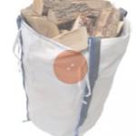 Barrow bags Firewood Logs