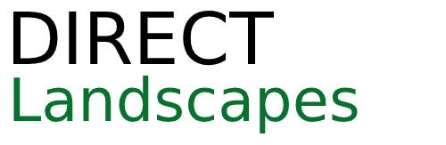 Direct Landscapes Logo